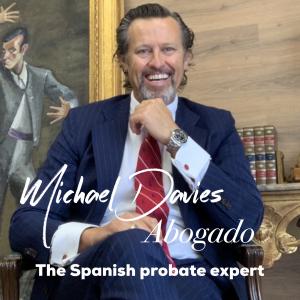 Spanish inheritance lawyer